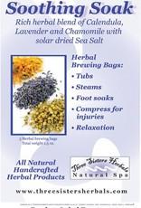 Three Sisters Herbals Natural Spa