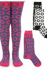 Jefferies Cotton Tights 2-4 T