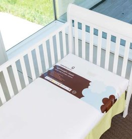 a45cc2f564 Lightweight Organic Cotton Classic Crib Mattress 2-Stage (Lightweight  Series)