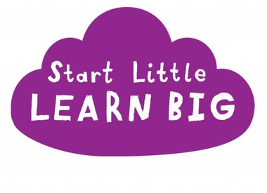 Start Little Learn Big