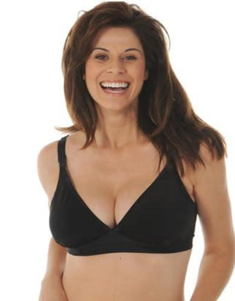 Glorious Contour Tee-shirt Soft-Cup Nursing Bra 2160