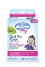 Hyland's Oral Pain Relief