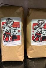 Orange County Coffee Roasters Thomasyard Bolivian Dark Roast Left  Hook 16 oz.