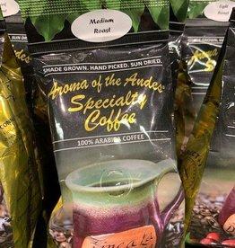 AA Medium Roast Coffee