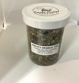 Smoke Camp Smokecamp Appalachian Fruity Herbal Tea