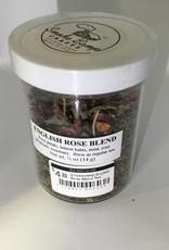 Smoke Camp Smokecamp English Rose Blend Tea