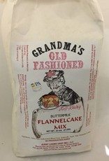 Old Fashioned Flannel Cake