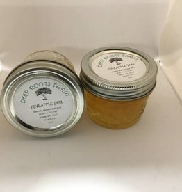 Deep Roots Farm Deep Roots Pineapple Jam