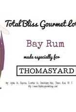 Total Bliss Gourmet Lotions Total Bliss Gourmet Lotion Bay Rum