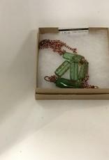 M&M Jewlery M&M Necklaces 19 Sour Apple