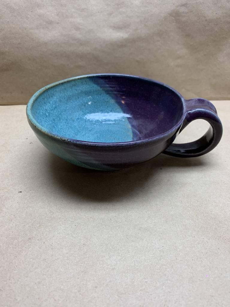 Randy Selbe Artisan Randy Selbe Soup Bowls