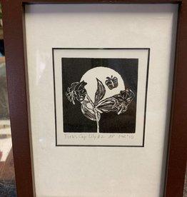 Maggi Rhudy Maggi Prints Turks Cap Lily Med