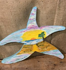 William Fridley Starfish