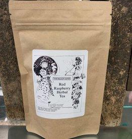 Orange County Coffee Roasters Thomasyard Red Raspberry Herbal Tea