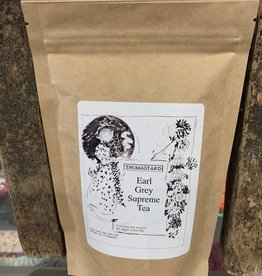 Orange County Coffee Roasters Thomasyard Earl Gray Supreme Tea