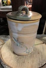 JoJo Pottery Utility Jars