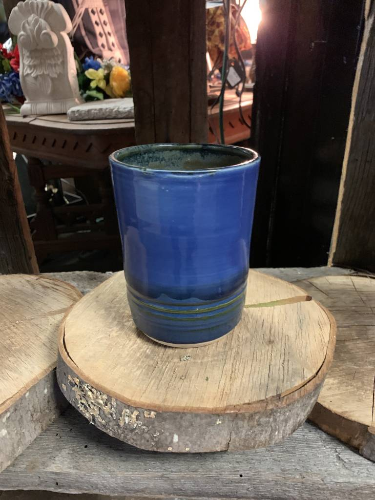 JoJo Pottery Utility Jar no lid