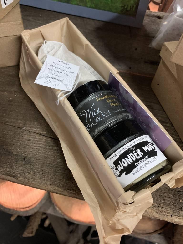 Wild Wonder  Gift Set