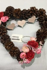 Heart Wreath #2