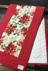 Effie Neff Winter Table Runner