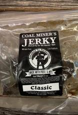 Coal Miners Jerky Coal Miners Jerky Classic