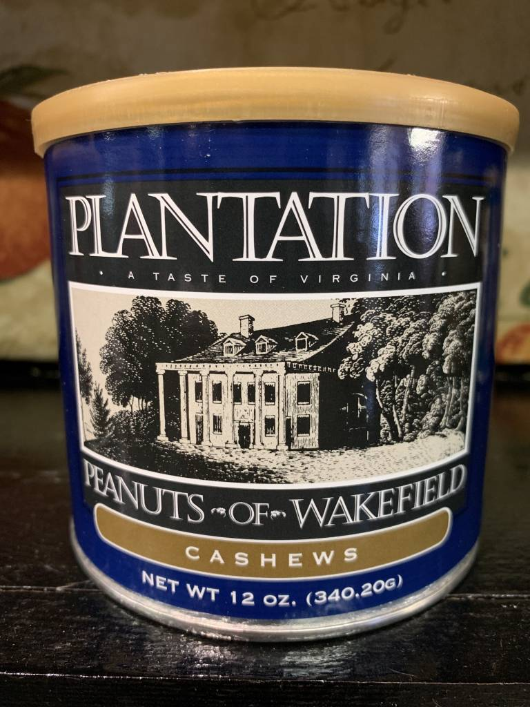 Plantation Peanuts of Wakefield Plantation Peanuts Chocolate Cashews 24 oz