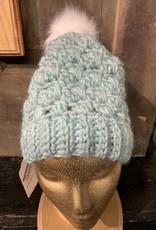 Crafty Little Snowbird Snowbird Crochet - granny Low Tide