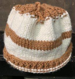 Nanette Seligman Civil War Cemetary Knits Hat