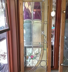 thomasyard finds Stained glass door #1