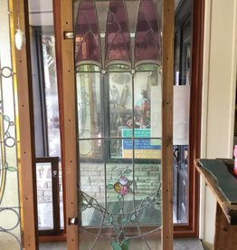 thomasyard finds Stained glass door #2