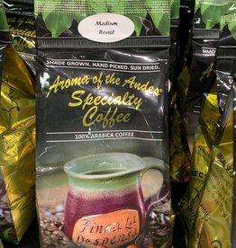AA Cocoa Mocha Twist Coffee