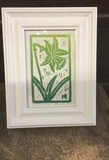 Maggi Rhudy Maggi Prints Daffodil