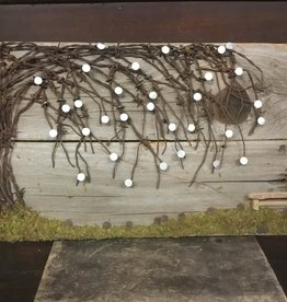 Matt Newhall Newhalls Wire Tree Bench