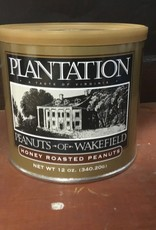 Plantation Peanuts of Wakefield Plantation Peanuts 12 oz. Honey Roasted