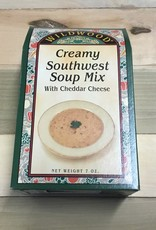 Wildwood Creamy Southwest Soup Mix