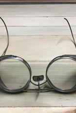 Tyler Elliott Saniglass Safety Goggles