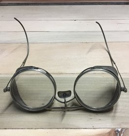 Tyler Elliott Saniglass Safety Goggles