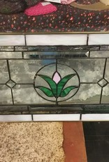 thomasyard finds Stain Glass flower