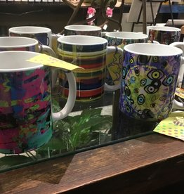 Susan Hicks Melasdesign Mugs