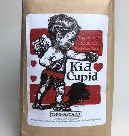 Orange County Coffee Roasters Thomasyard Colombian Roast Upper Cut 16 oz.