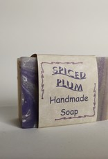 Betsy Viola Soap Spiced Plum