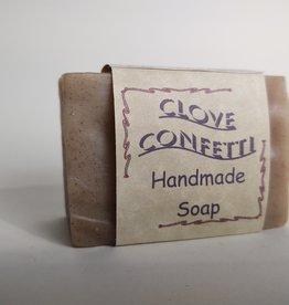Betsy Viola Soap Clove Confetti