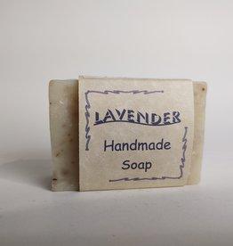 Betsy Viola Soap Lavender