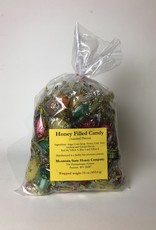 Mountain State Honey Company Mtn State Honey 16 oz. Honey Filled Candy Bag