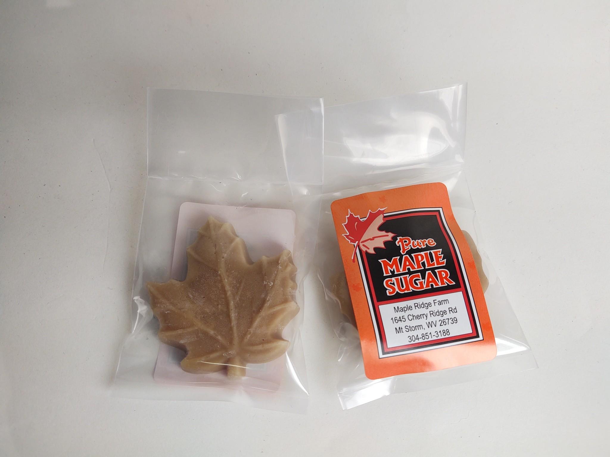 Maple Ridge Farm - Maple Sugar Candy
