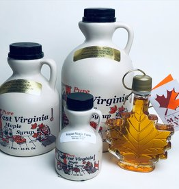 Maple Ridge Farms - Gallon Maple Syrup
