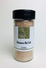 Sapore Hot Habanero Salt