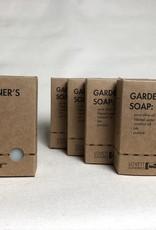 Mozark Mountain Works Gardner's Soap