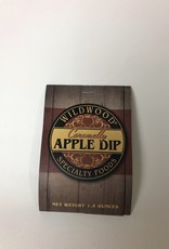 Wildwood Caramelly Apple Dip