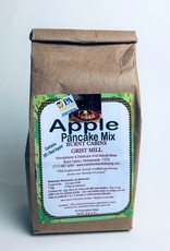 Burnt Cabins Grist Mill - Apple Pancake Mix 1 lb.
